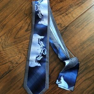 Other - Hand made tie by j blades & Co